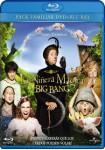 La Niñera Mágica y el Big Bang (Blu-Ray + DVD)