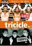 Tricicle : Slastic / Terrrific! - Colección Tricicle 30 Años - Vol. 2