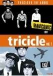 Tricicle : Manicomic + Exit - Colección Tricicle 30 Años - Vol.1