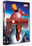 Iron Man : Armored Adventures - Vol. 1 (Marvel)