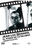Jean-Luc Godard : El Poder De La Palabra (V.O.S.) - Godard Collection