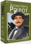 Agatha Christie - Poirot - Temporada 12ª