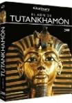Discovery Channel : El Adn De Tutankhamon