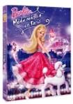 Barbie : Moda Mágica En París