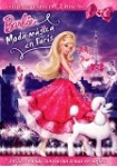 Barbie : Moda Mágica En París (Ed. Especial)
