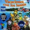 Vacaciones con Los Lunnis: Los Lunnis DVD+CD