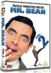 Mr. Bean - Vol. 2 (V.O.S.) (Ed. Restaurada Digitalmente)