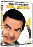 Mr. Bean - Vol. 4 (V.O.S.) (Ed. Restaurada Digitalmente)