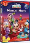 La Casa de Mickey Mouse: Mensaje desde Marte