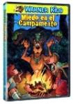 Scooby-Doo : Miedo En El Campamento