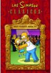 Los Simpson muy Fuerte Para TV