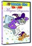 Tom Y Jerry : Mágicas Desgracias