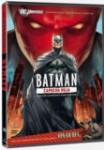 Batman. Capucha Roja: Edición Especial