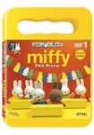 Miffy: Tercera temporada Vol. 4 (Dvd Pke)