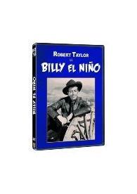 Billy El Niño (Impulso)