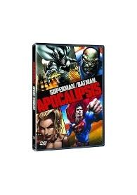 Superman + Batman : Apocalipsis (Ed. Especial)