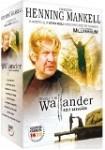 Pack Inspector Wallander : Henning Markell ( Colección Completa )