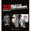 El Doble De Tu Mitad + Señales De Humo (Rulo y la Contrabanda) CD (2)