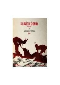 Segundo De Chomón (1903-1912) - El Cine De La Fantasía