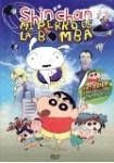 Shin Chan: Mi Perro es la Bomba