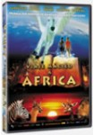 Viaje Mágico A Africa