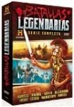 Batallas Legendarias - Serie Completa