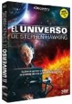 Discovery Channel : El Universo De Stephen Hawking