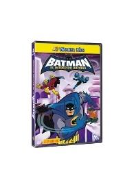 Batman : El Intrépido Batman - Vol. 4