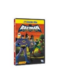 Batman : El Intrépido Batman - Vol. 5