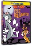 Tom Y Jerry : Feliz Halloween