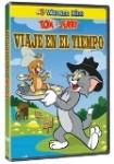 Tom Y Jerry : Viaje En El Tiempo
