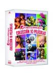 Pack DreamWorks (10 Películas)