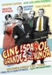 Pack Cine Español : Grandes Del Humor