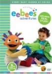 Eebees: La Aventura de Jugar - DVD