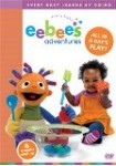 Eebees: La Aventura de Explorar - DVD