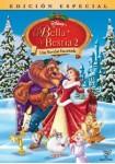 La Bella Y La Bestia 2 : Una Navidad Encantada