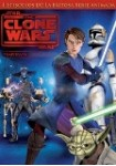 Star Wars : The Clone Wars - Temporada 2 - Vol. 1