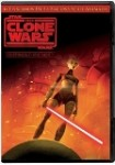 Star Wars : The Clone Wars - Temporada 2 - Vol. 4