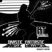 Drastic Fantastic: KT Tunstall CD (3)