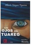 Los ojos del Tuareg ( Audiolibro 8 CDs ) Novela