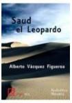Saud el Leopardo ( Audiolibro 5 CDs )