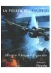 La puerta del Pacífico ( Audiolibro 6 CDs ) Novela