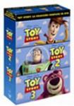 Pack Toy Story : Trilogía
