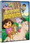 Dora La Exploradora : Aventuras Animales