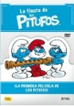 La flauta de los Pitufos