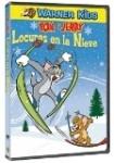 Tom Y Jerry : Locuras En La Nieve