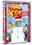 Phineas Y Ferb : Navidad Con Perry