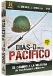 Días D En El Pacífico