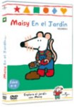 Maisy en el Jardín: Volumen 5
