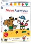 Maisy : Aventuras - Vol. 6